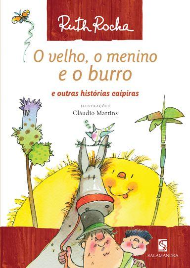 o velho o menino o burro livro - Pesquisa Google