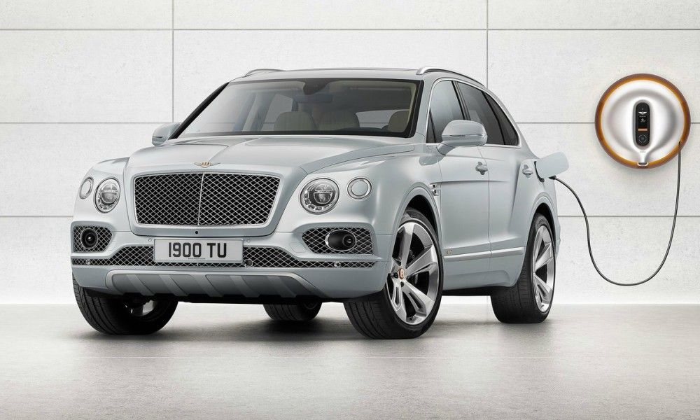 Bentley Bentayga Suv Goes Hybrid But Why Http Www Autotribute Com 47942 Bentley Bentayga Suv Goes Hybrid Bu With Images Hybrid Car Luxury Hybrid Cars Small Luxury Cars