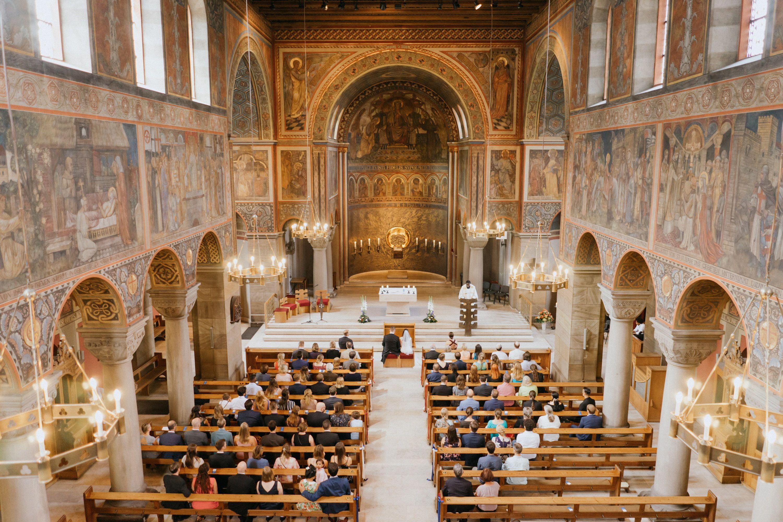 St Elisabeth Kirche Hannover Total Hochzeitsfotograf Hannover Hochzeitsfilme Hochzeitsfotograf Hochzeitsvideos