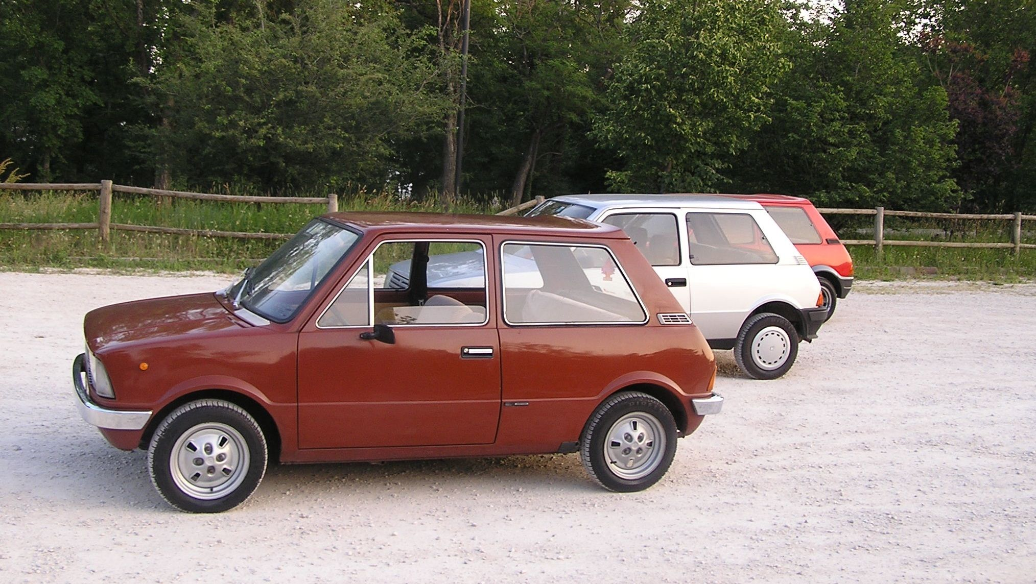 Innocenti Mini Bertone Innocenti Mini Pinterest Minis