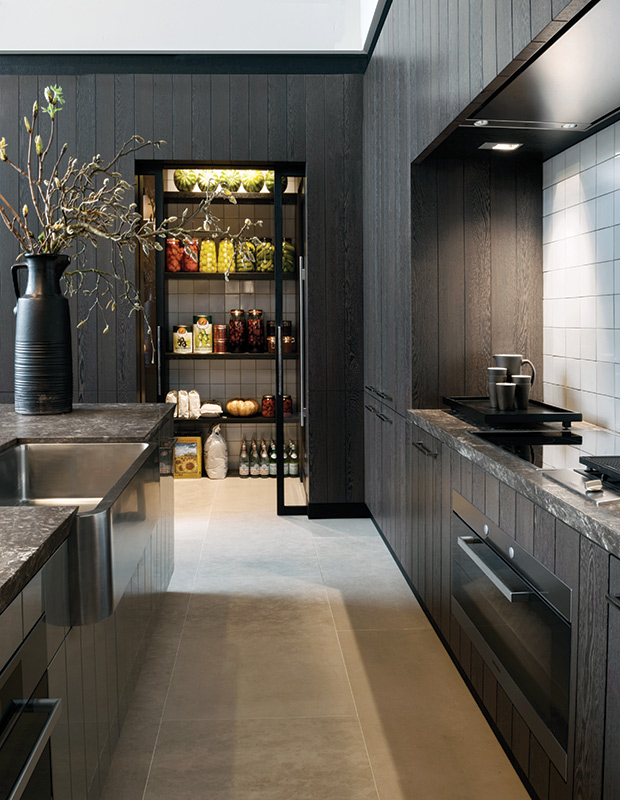 10 Kitchen Trends You Ll See Everywhere In 2017 In 2020 Modern