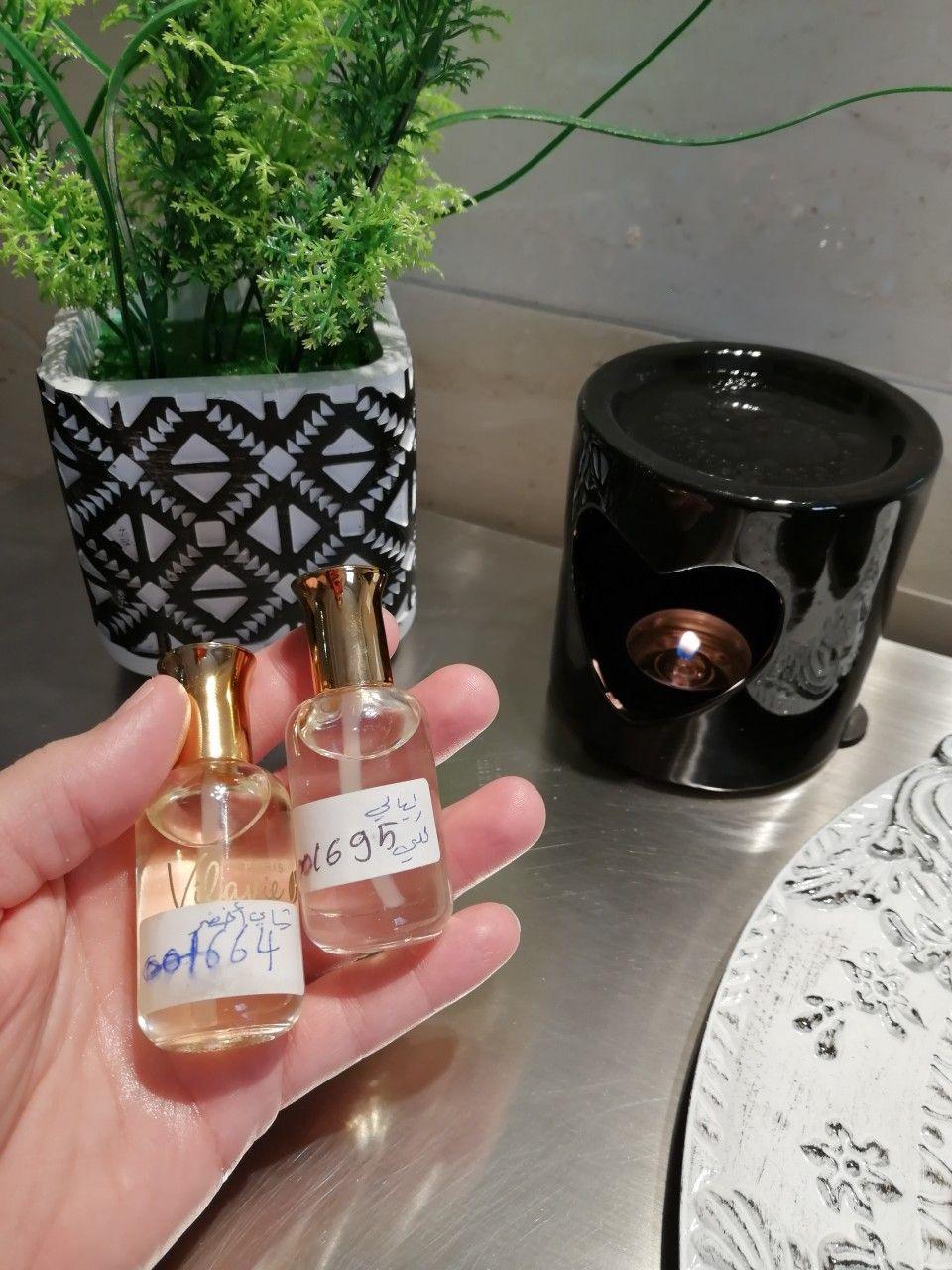 فواحة زهور الريف Perfume Perfume Bottles Face Hair