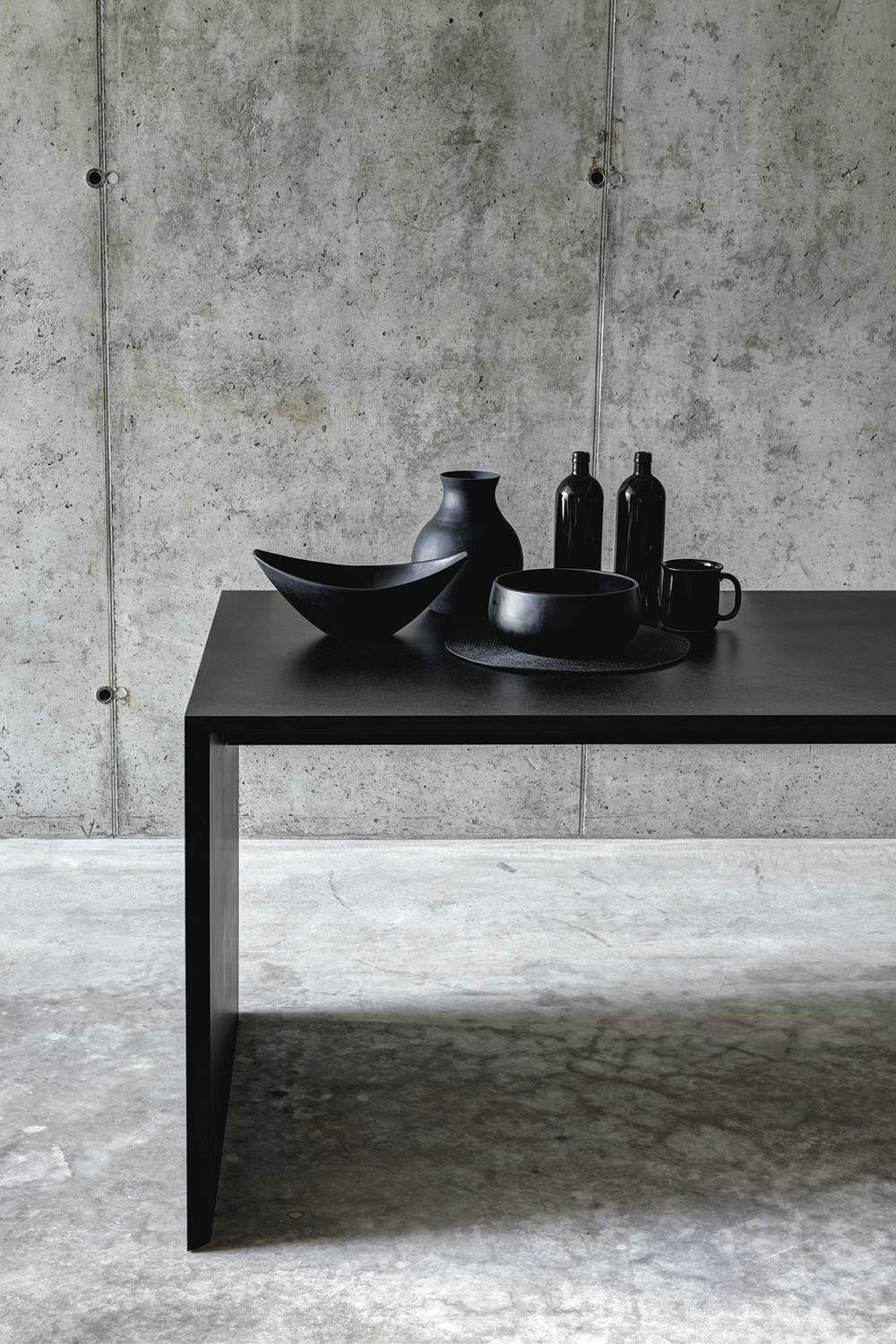 Creative contemporary design inspired by tradition