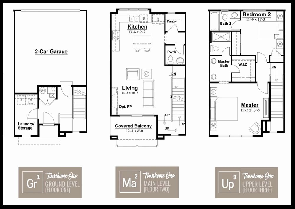 Master Bathroom Floor Plans Lovely Cool Floor Plans Lots Of Options At Downtown Superior