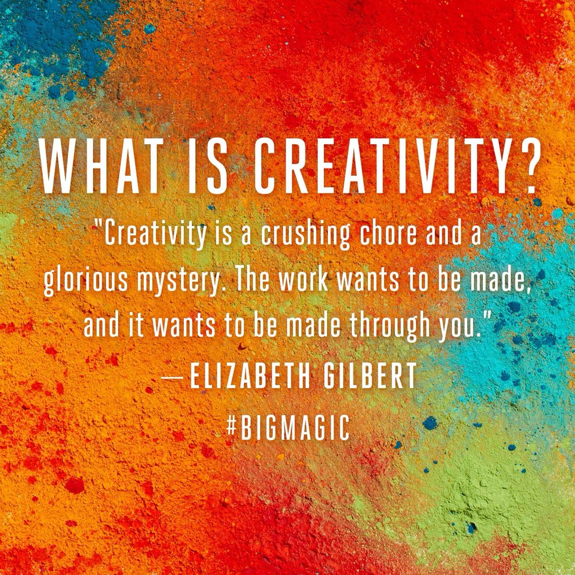 What is creativity? Creativity quotes, Inspirational