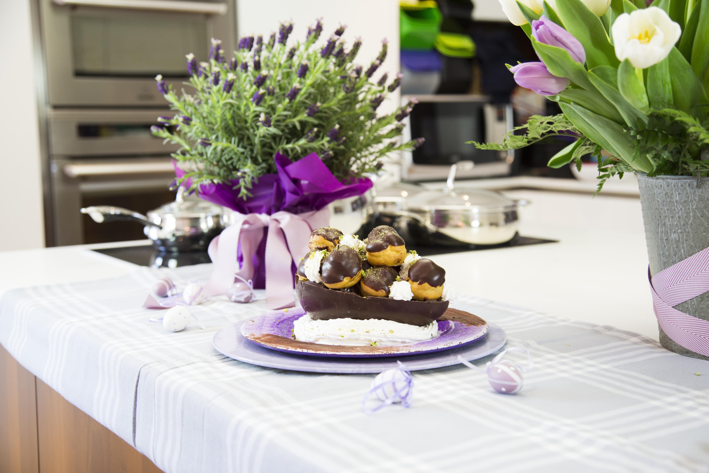 Pasqua con Tupperware. Divertirsi e creare in cucina! | Pasqua con ...