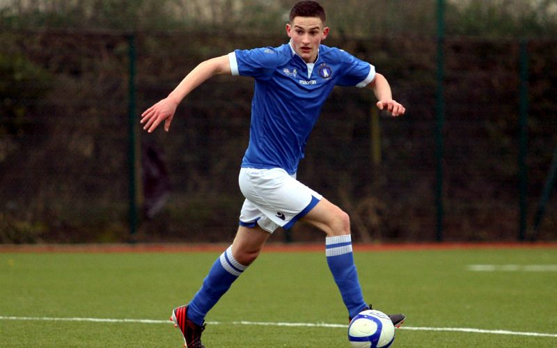 """U19s: Limerick captain Tony Whitehead says the players are """"itching"""" to make it third time lucky by claiming the Southern Division title. This weekend could go a long way towards doing so."""