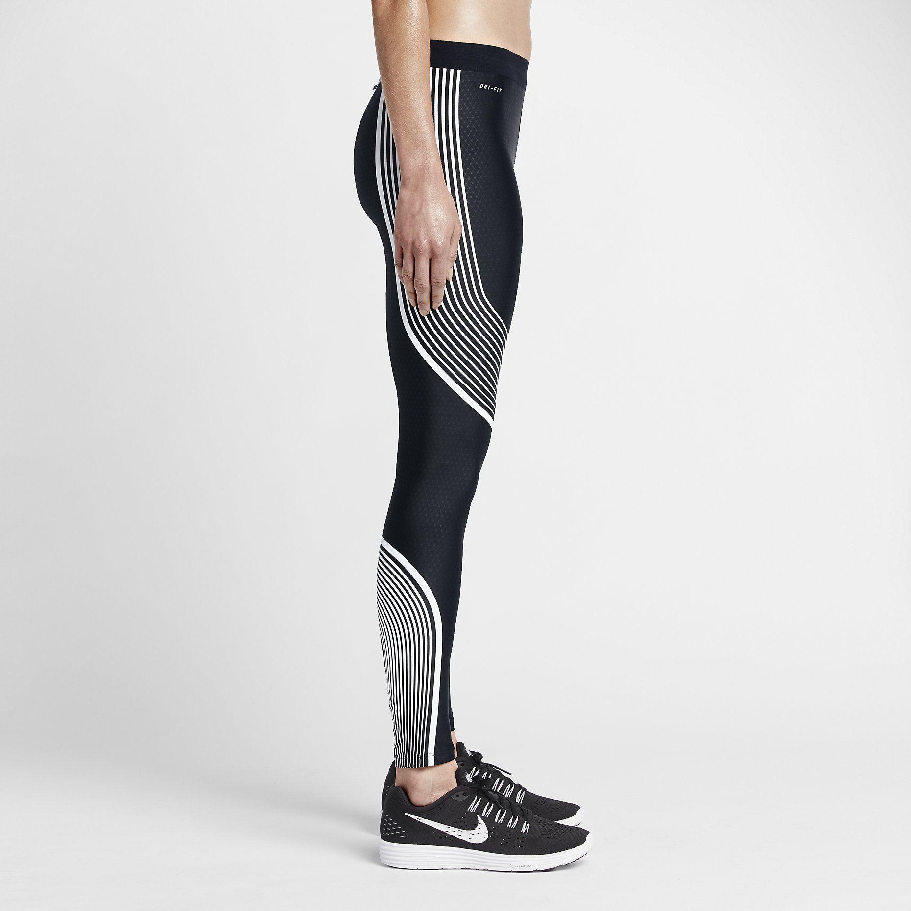 Nike Power Speed Damen-Lauftights 125
