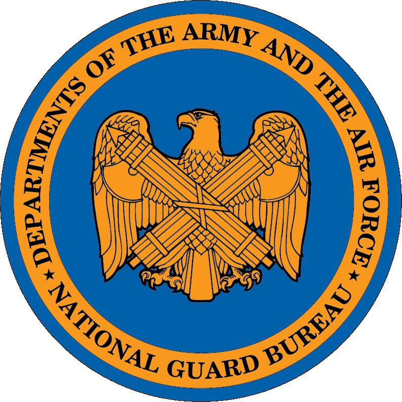 National Guard Bureau Heraldry Pinterest National Guard