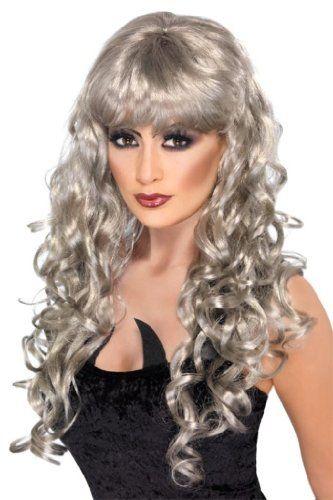 Smiffy's Siren Wig Long Curl (Silver) Smiffy's http://www.amazon.co.uk/dp/B004ORAW7G/ref=cm_sw_r_pi_dp_6VFYub0XE01M2