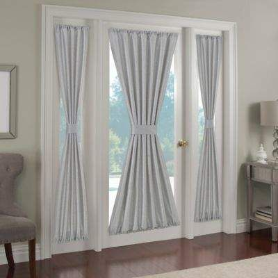 Aurora Home Thermal Insulated 72 Inch Blackout Curtain Pair 52 X