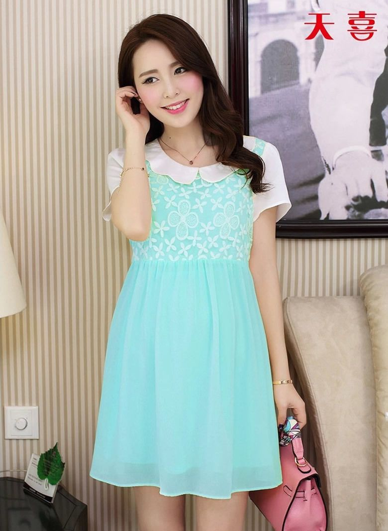 Lace dress for pregnant  Aliexpress  Buy  Maternity Clothing Dress Maternity Dresses
