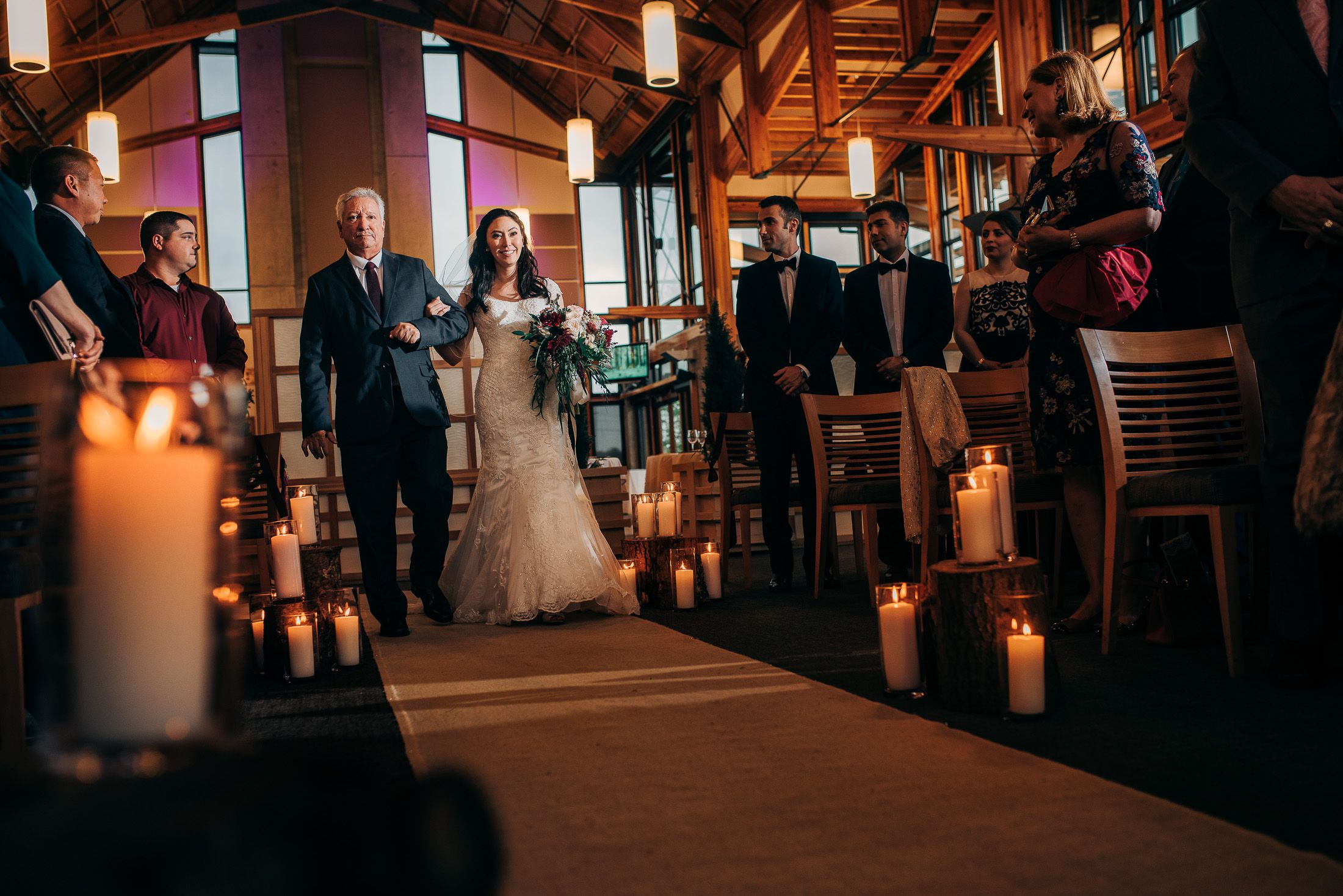 Best Rustic Wedding Venues around Vancouver   Rustic ...