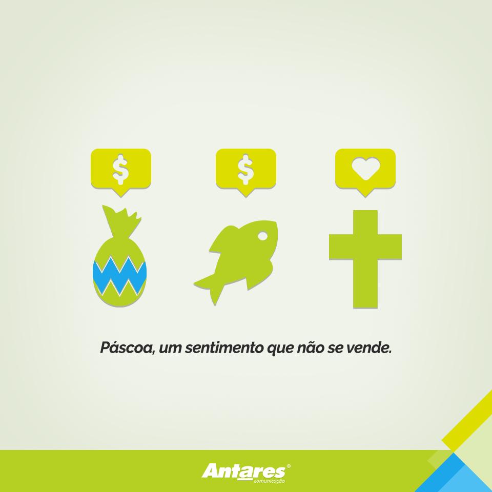 Páscoa Antares