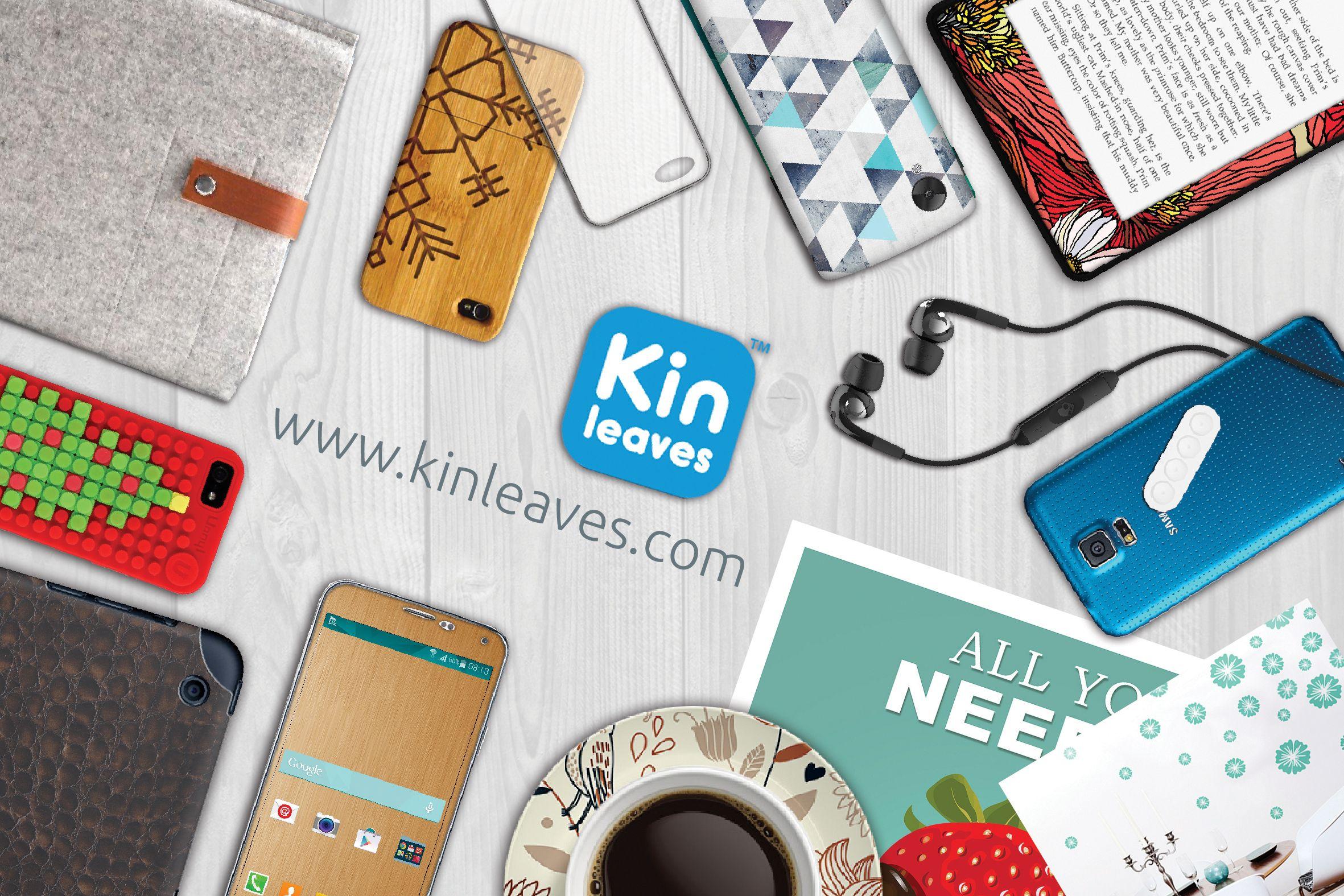 Kinleaves has a new webside take a look wwwkinleaves