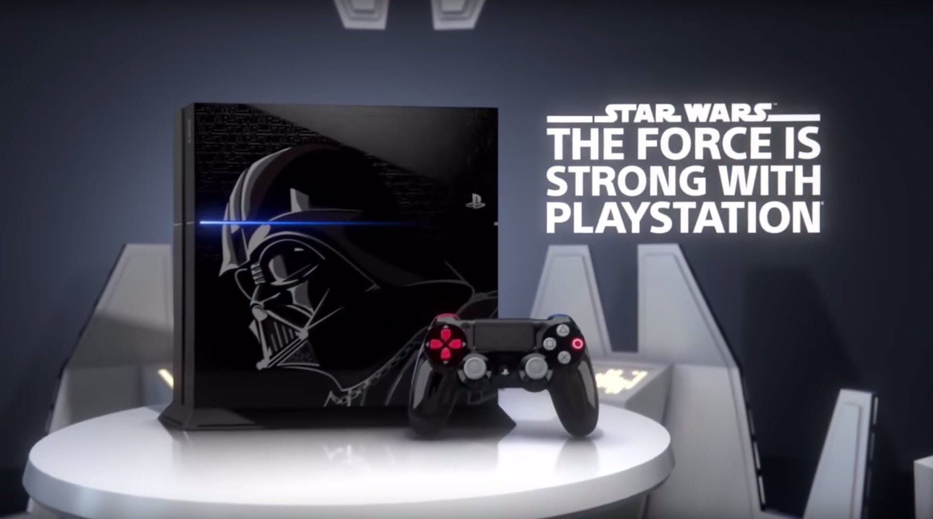 Star Wars Battlefront is extremely popular on the PS4