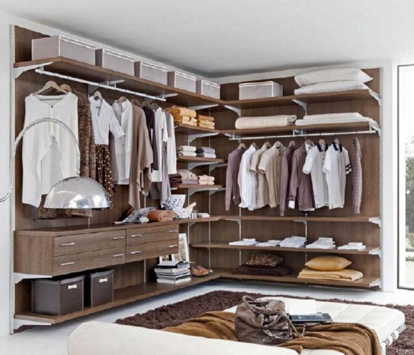 Zg Mobili Home Decor Closet Bedroom Walk In Closet