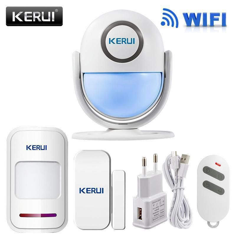 Various Types Of Intruder Alarm Systems In London Areas Home Security Systems Home Alarm System Alarm Systems For Home