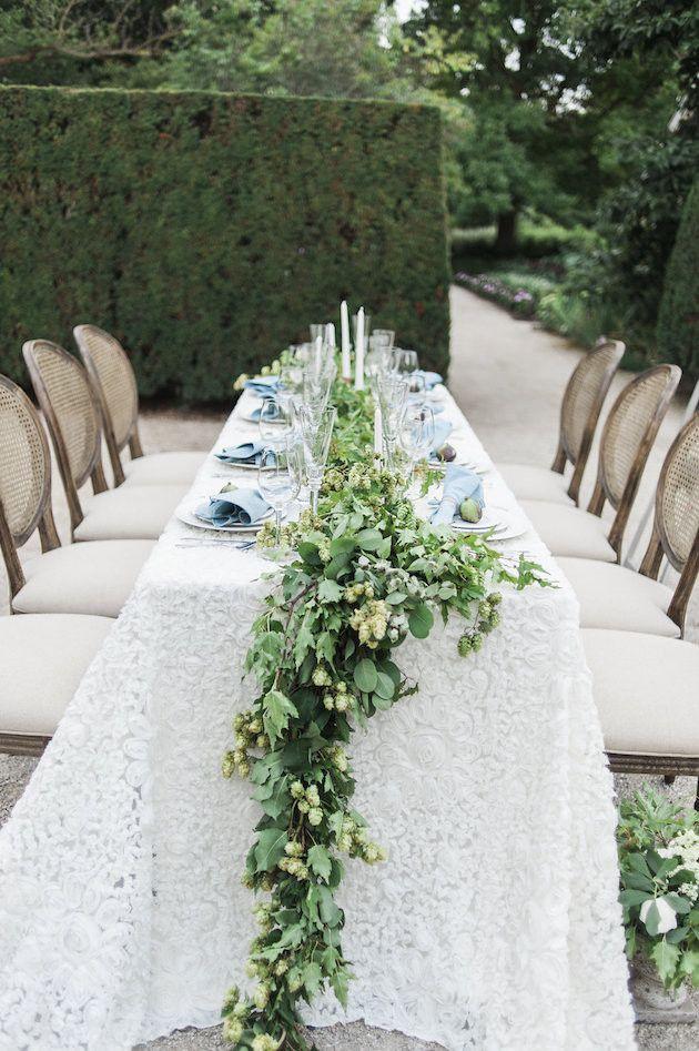 Hops And Blues Pretty Tuscan Inspired Wedding Shoot Wedding