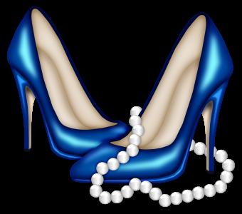 LS_BlueFairy_shoes.png | zapatos | Desenhos de sapatos