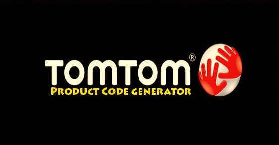 where is my tomtom activation code