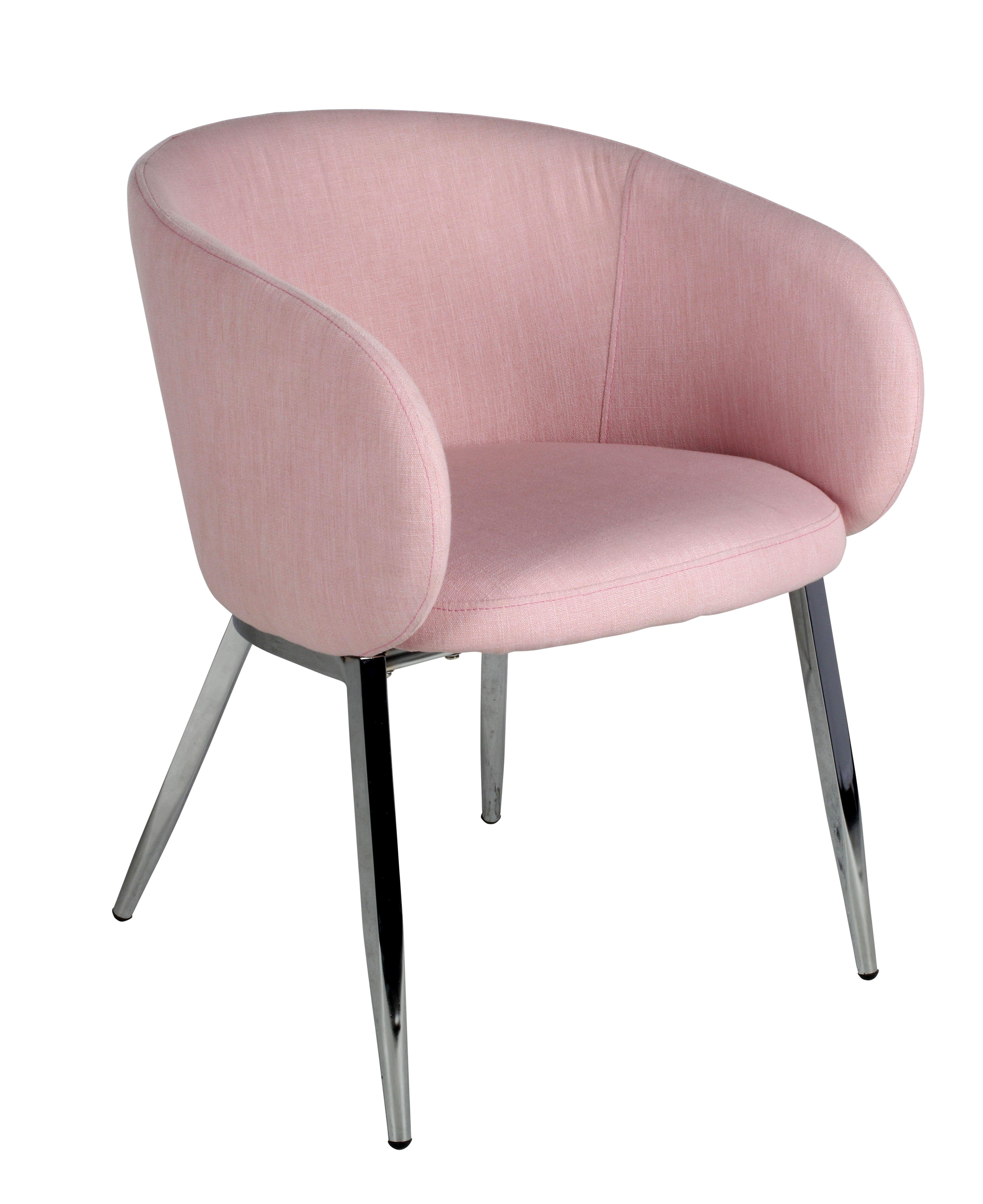 Fauteuil NOAH rose | Mi casa | Furniture, Chair et Accent chairs