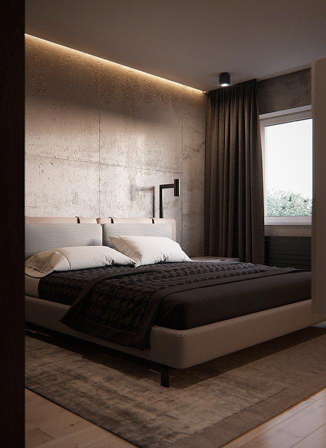 Arhitektura Ardezart Habitacionesmatrimonialesmodernas Luxury Bedroom Master Modern Master Bedroom Design Modern Master Bedroom