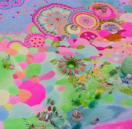 pip and pop sugar art