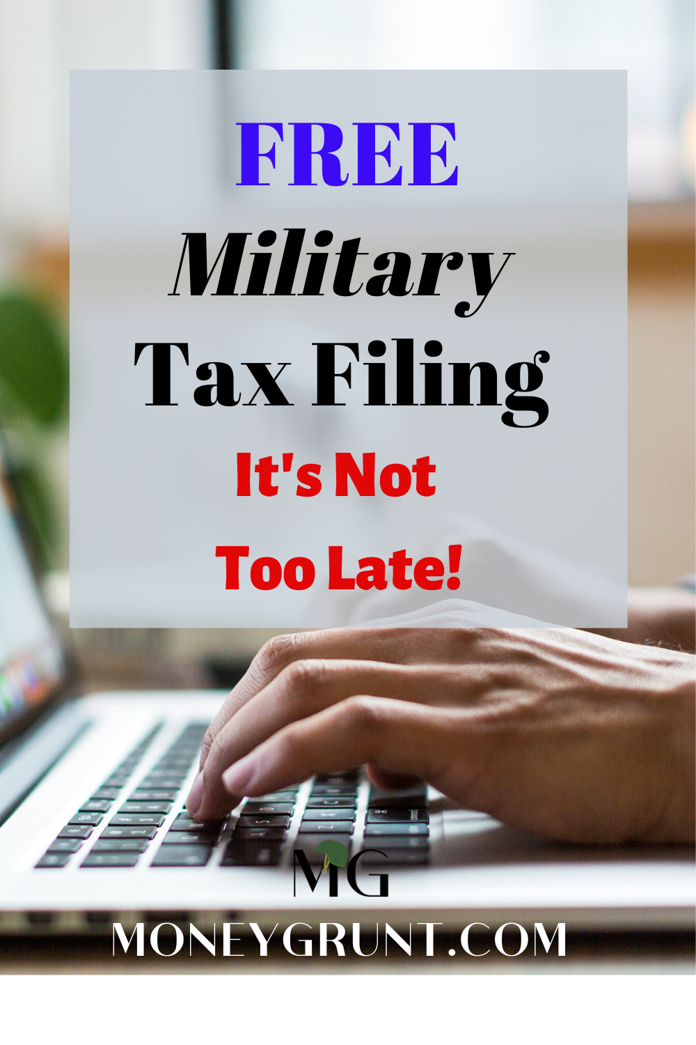 Tax season is in full swing. Here is a list of free