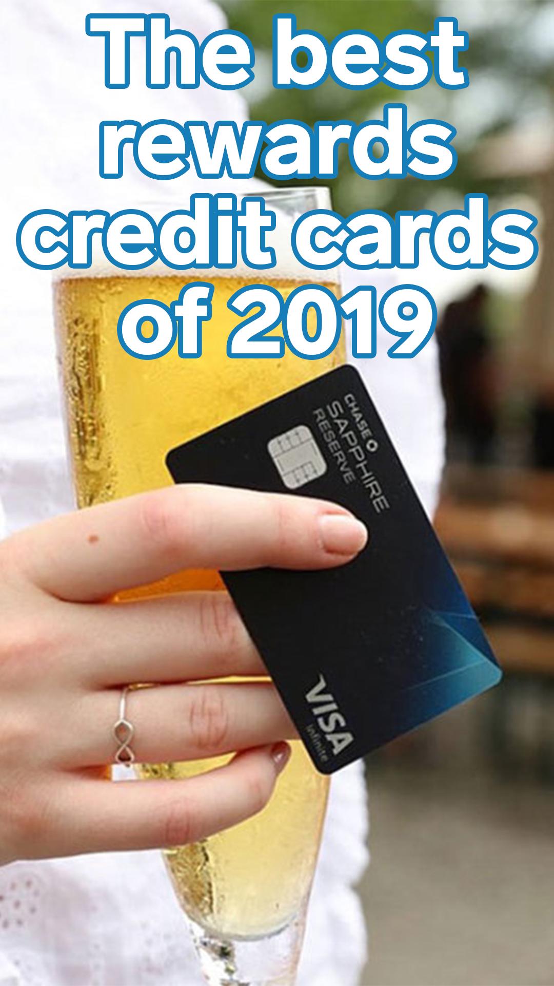 The best rewards credit cards of June 2021 | Rewards ...