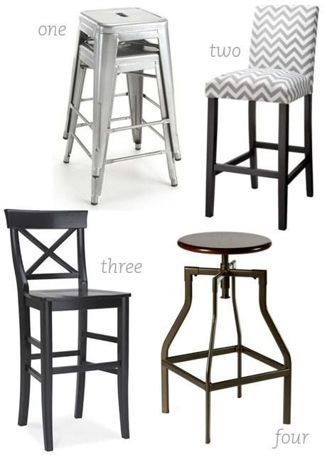 1 Iron Adjustable Stool Foreside Home And Garden 2 Plop