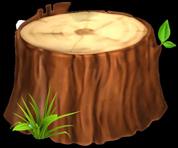 Pin By Gini Castillo On Crafts Tree Stump Clip Art