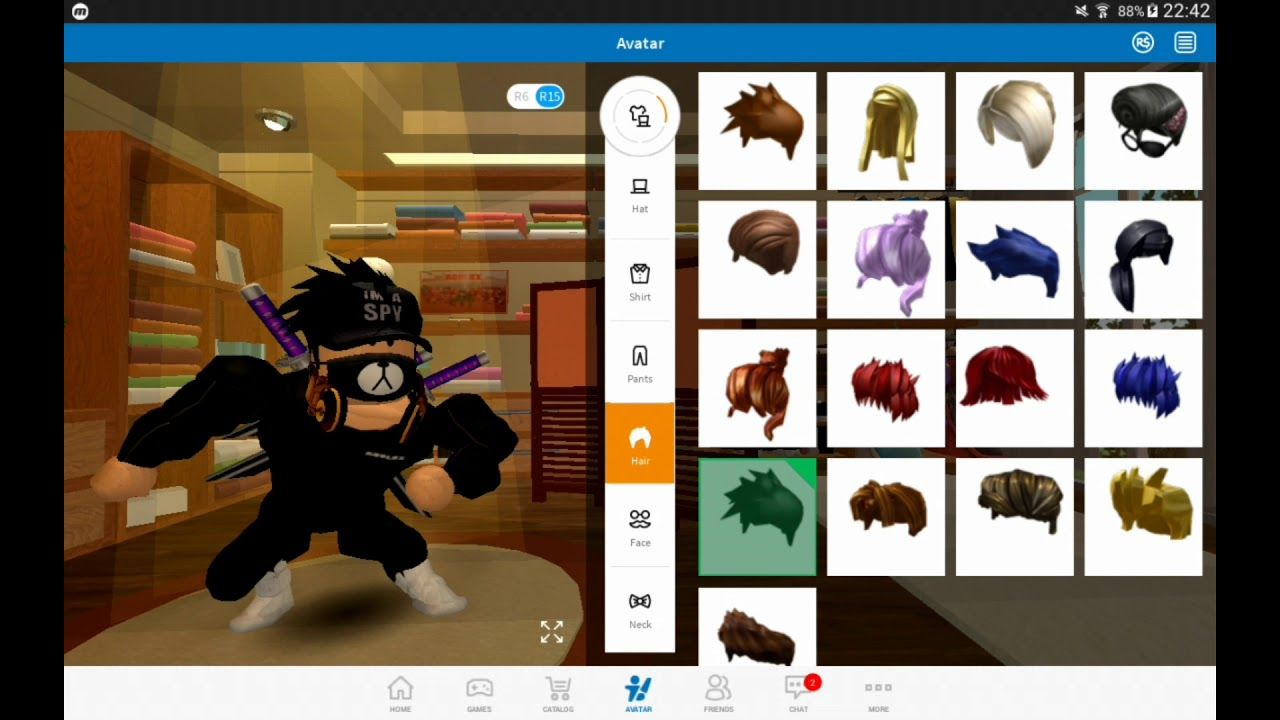 Pin On Cool Roblox Characters