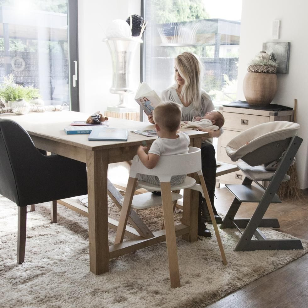 Stokke Steps Bouncer And High Chair | LIMOBEBE | To Eat | Pinterest |  Bouncers And High Chairs