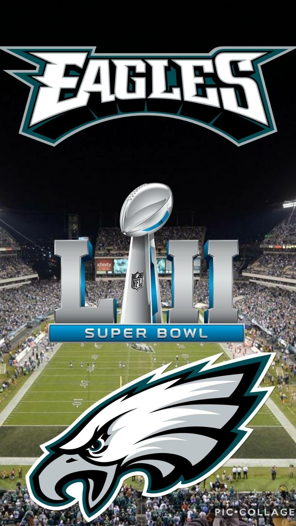 Football championship for life Philadelphia eagles