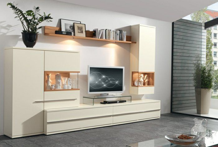 ikea wohnwand aterno musterring cremewei tv cabinet pinterest lounge ideas tv. Black Bedroom Furniture Sets. Home Design Ideas