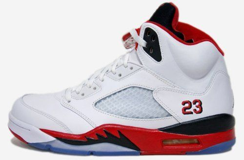 Air Jordan Shoes For Boys Size 5.5 Youth (BOYS) Nike Air Jordan 5 Retro