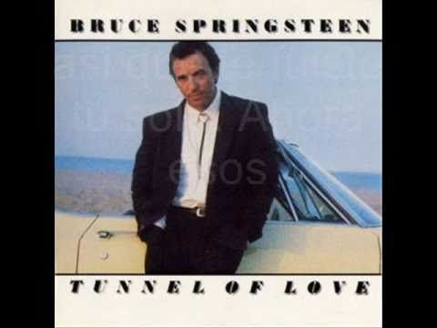 When you're alone / Bruce Springsteen - subtitulada en español (+playlist)  nuthin' but alone!