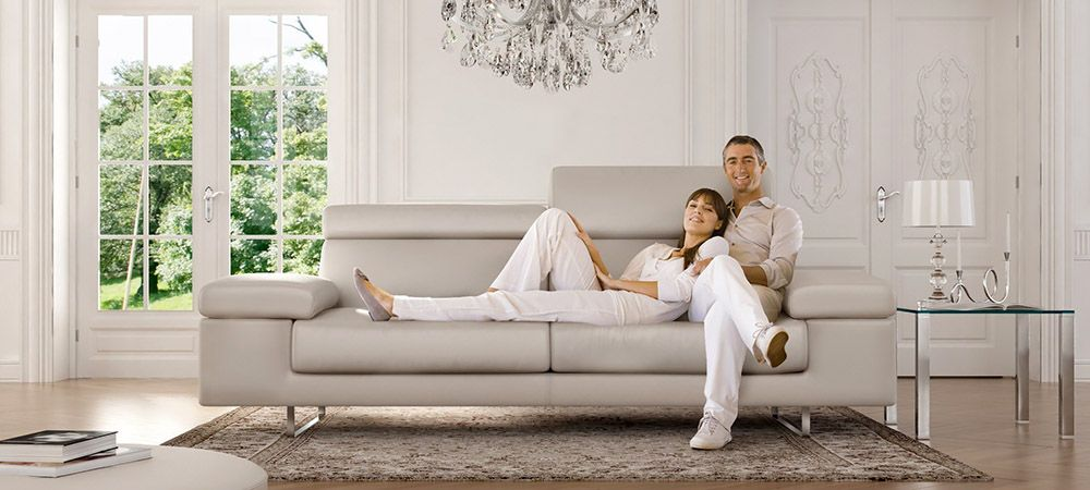 Beau Fabiou0026Co ITALIA Leather Furniture Offer You 100% Made In Italy Sofas,  Sectionals, Chairs