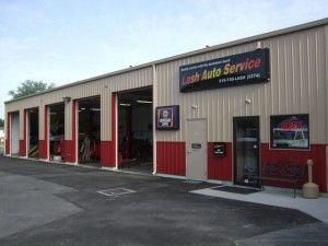 Auto Shop In Fort Wayne Indiana Area Business Plan For