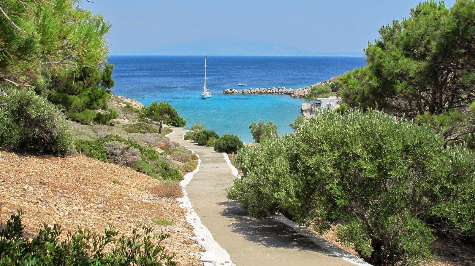 Nera, Kalymnos (Dodecaneso) - Greece