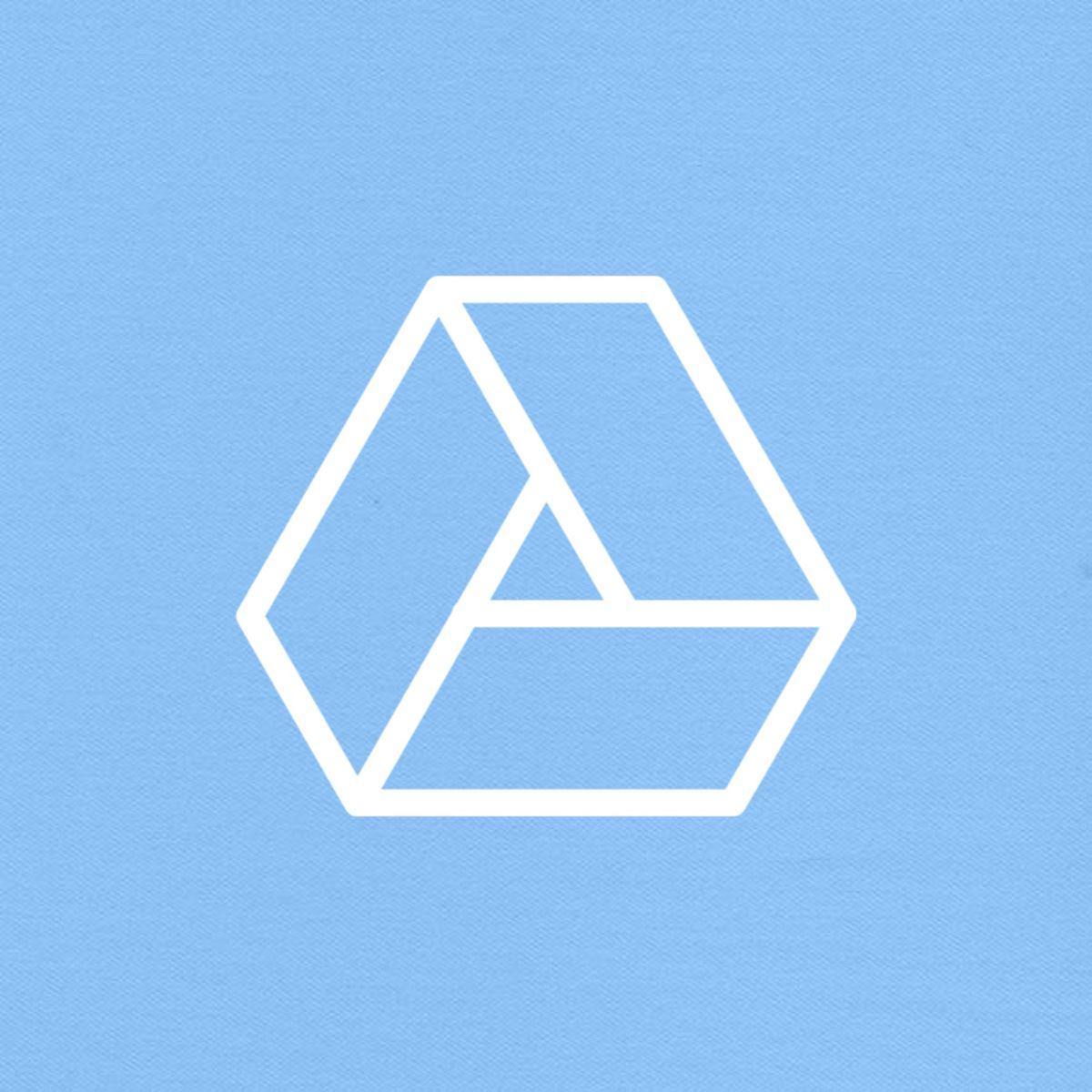 Google Drive In 2021 App Icon Design Ios App Icon Design App Logo