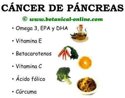 Remedios caseros para pancreatitis