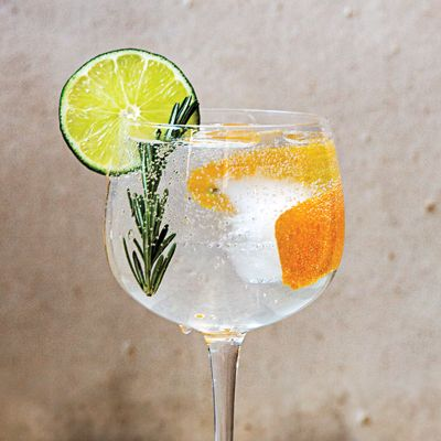 The classic gin and tonic is undergoing a sort of renaissance. Here are 12 of our favorite gin and tonic recipes.