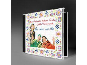 PEC NÁM SPADLA  Na tomto CD nájdete 22 známych českých a slovenských ľudových a nových piesní. Na CD sme spolupracovali so známou českou speváčkou a herečkou Jitkou Molavcovou, ktorá dáva tomuto CD jedinečný charakter. Veríme, že CD, na ktorom spolupracovalo veľa vynikajúcich hudobníkov Vás osloví a urobí Vám i Vašim deťom radosť. Na CD nájdete aj hity ako Naša zem je guľatá či Mama mi dala korunu či Kočka leze dírou alebo Skákal pes přes oves.