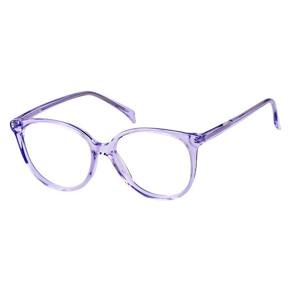 c4738c376b7 Zenni Round Prescription Eyeglasses