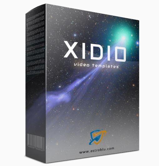 xidio video templates pack 50 video templates 50 banner templates 10 branding templates 10 flyer templates and 10 mockup templates