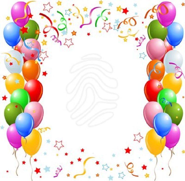 Creative Birthday Invitation Card Background Design Invitation