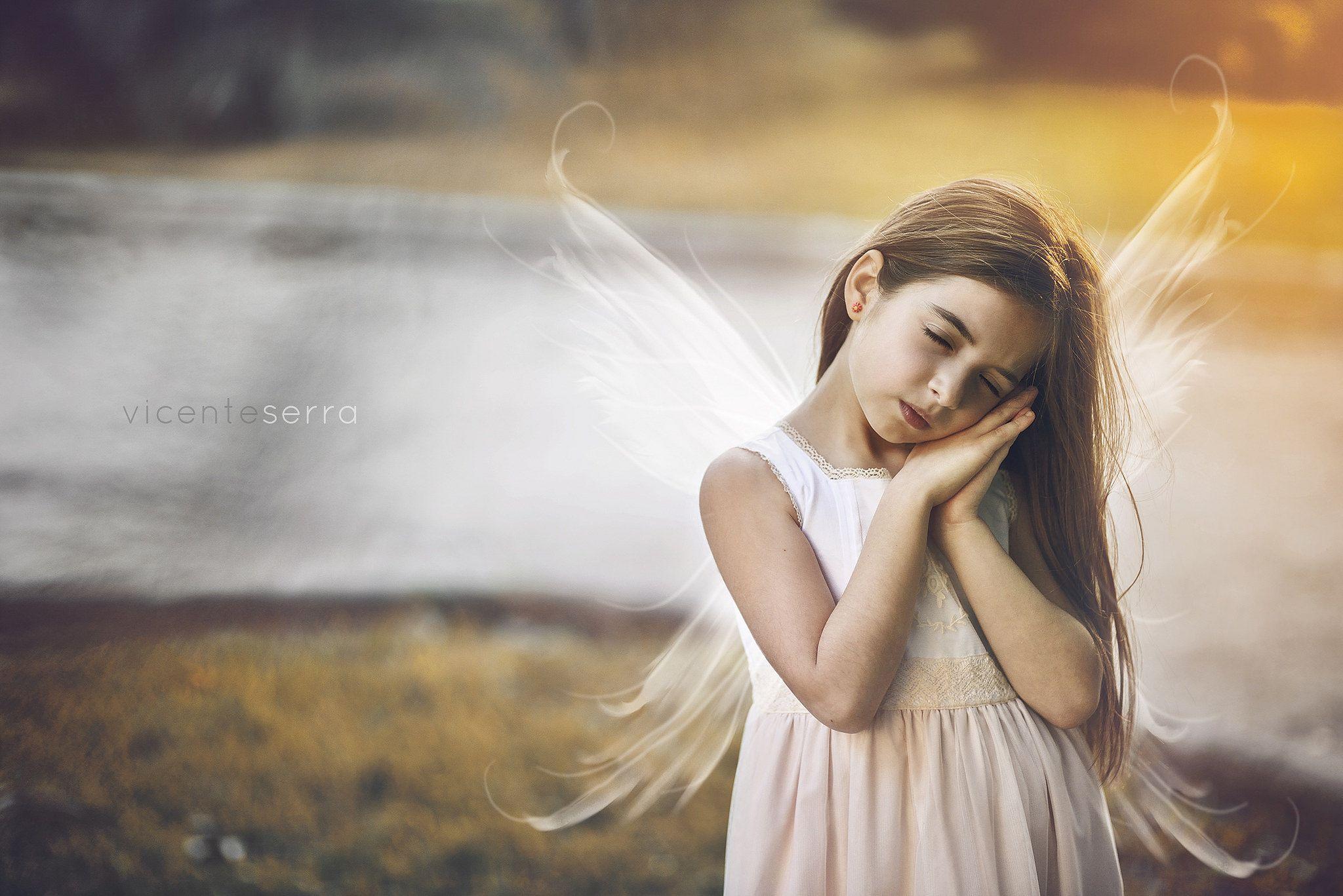 Fotograf Fairy... von Vicente Serra auf 500px