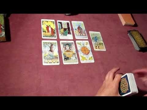 Если снится гадание на картах таро гадание на 52 карт